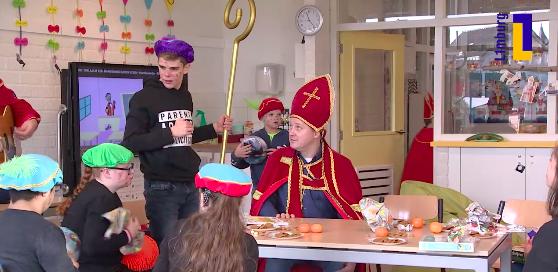 Creatieve Sinterklaasvieringen op MOVARE-scholen