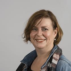 Chantal Pastoor
