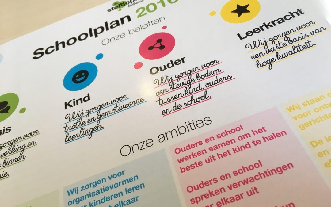 Bs. Steltloper trots op schooloordeel 'goed' van onderwijsinspectie