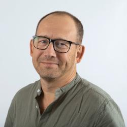Ron van Mierlo