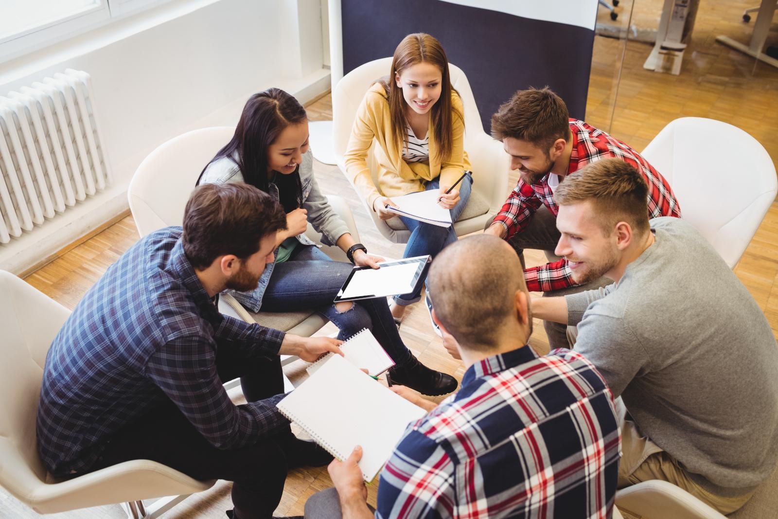 Inspiratieregio's samenwerking onderwijs en zorg gaan van start